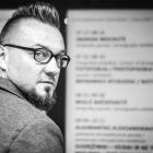 """Algimanto Aleksandravičiaus fotografijos paroda """"Sugrįžimai – veidai ir ne tik…"""""""