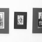 """Vito Luckaus fotografijų parodos """"Siūlau naują pasaulį"""" Klaipėdoje atidarymas"""