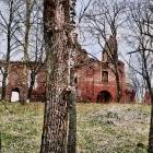 XIIa.pilis-Želva
