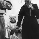 emaičių Kalvarija 1989 Požerskis