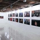 """Audriaus Naujokaičio (1961-2012) fotografijų paroda """"New York, New York"""""""