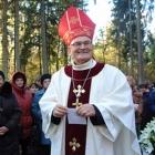 Vyskupas J.Kauneckas