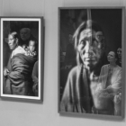 """Edward S. Curtis fotografijų paroda """"Šešėlių gaudytojas"""""""