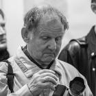 Viktoras Trublenkovas. Fotografijų paroda Tauragėje