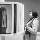 Akimirkos iš fotografijos šventės parodų rūmuose Klaipėdoje