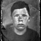 "Artūro Šeštoko fotografijų paroda ""Portretas Nr. 21"""