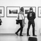 Remigijaus Treigio fotografijų parodos ir autorinės knygos pristatymas