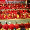 """Klaipėdoje – keliaujanti Jurgos Ivanauskaitės fotografijų paroda """"Tibetas – kita realybė"""""""