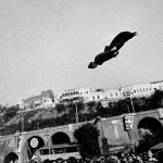 """Vito Luckaus fotografijos paroda """"Siūlau naują pasaulį"""""""