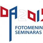 """38-asis tarptautinis fotomenininkų seminaras """"Fotografų susitikimai"""", Nida – 2015"""