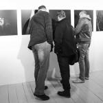 """""""Fotofobijos"""" projekto 4-oji paroda """"Baimės valdymo teorija"""" ir fotografijų paroda """"Stichijos. Detalė – Benas Šarka"""""""