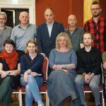 Lietuvos fotomenininkų sąjunga išrinko naują pirmininką