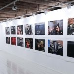 """Atidaryta Audriaus Naujokaičio fotografijų paroda """"New York, New York"""""""