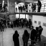 """Atidaryta paroda šiuolaikinio meno centre """"Yermilov Centre"""" Charkove"""